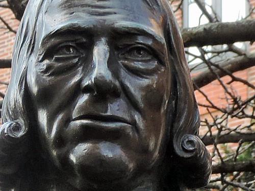 John Wesley photo