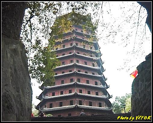 杭州 錢塘江 - 017 (六和塔)