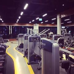 #bodybuilding everywhere  #fitness #bangkok #thailand