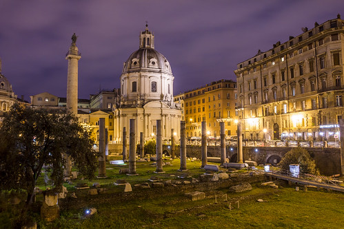 Roma from life of Massimo Bontempelli