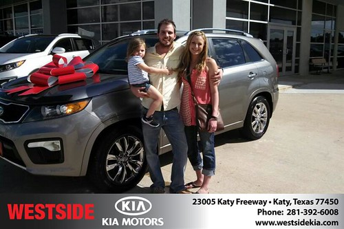 Happy Birthday to Philip Baethge from Gil Guzman and everyone at Westside Kia! #BDay by Westside KIA