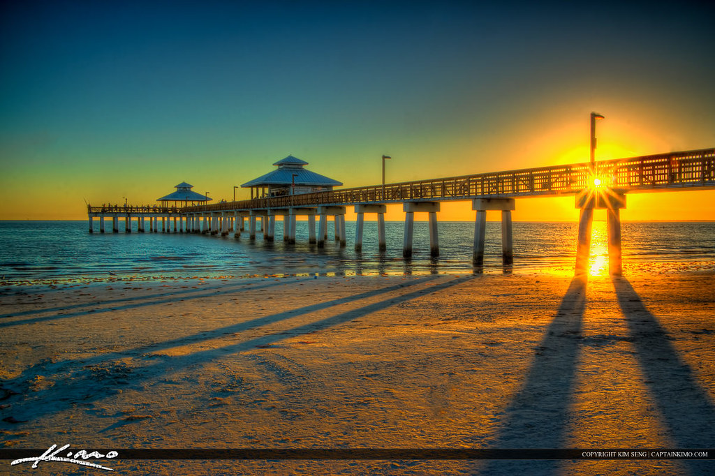 Back to photostream for Fort myers beach fishing pier