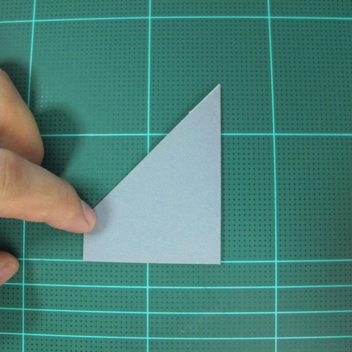 วิธีพับกล่องของขวัญแบบโมดูล่า (Modular Origami Decorative Box) โดย Tomoko Fuse 015