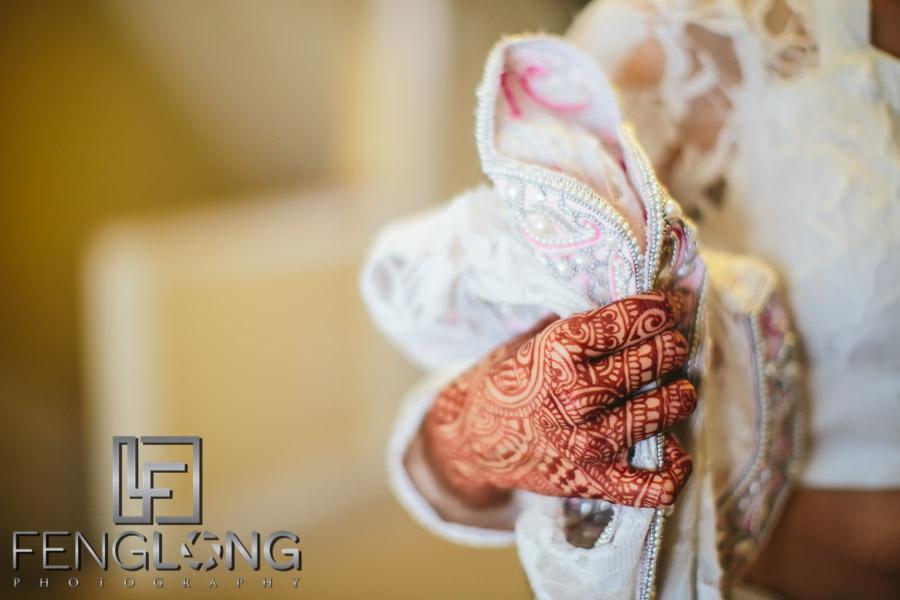 Shai & D's Nikkah & Reception   Gallery Events Atlanta   Hindu Ismaili Fusion Indian Wedding