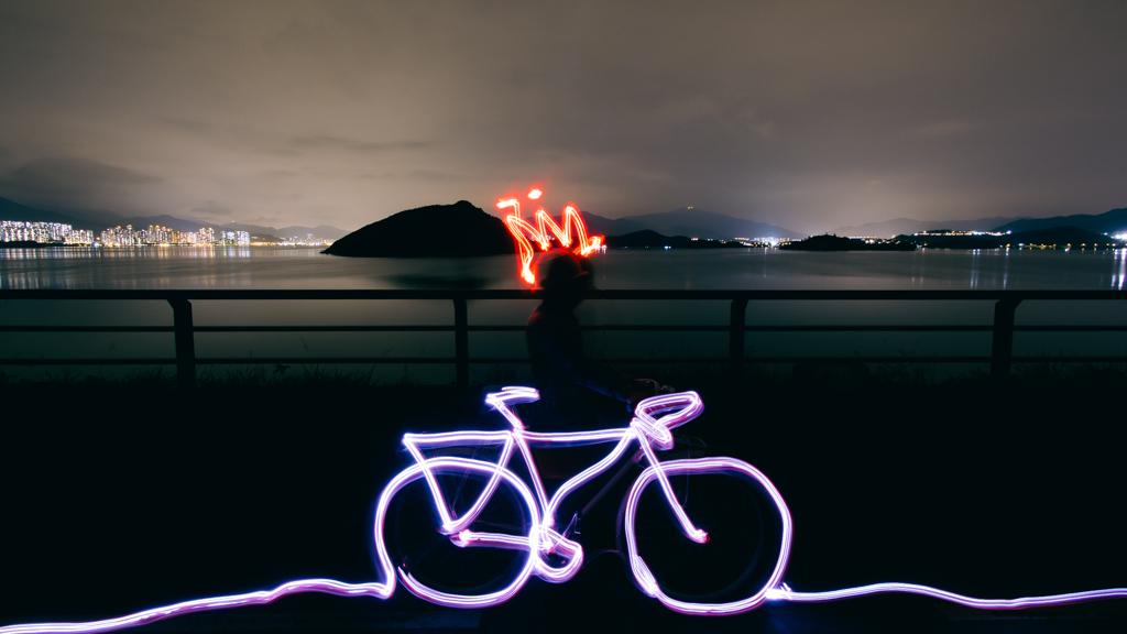 無標題 【單車週末夜】14年3月8日 【單車週末夜】14年3月8日 12746439563 f377dcc4c3 o