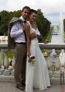 Фотография Свадьба Антона и Наташи 35