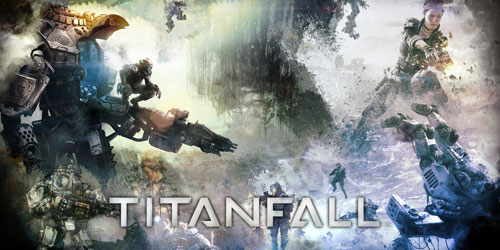 UK Game Charts: Titanfall and dark Souls 2 takes first and second spots respectively