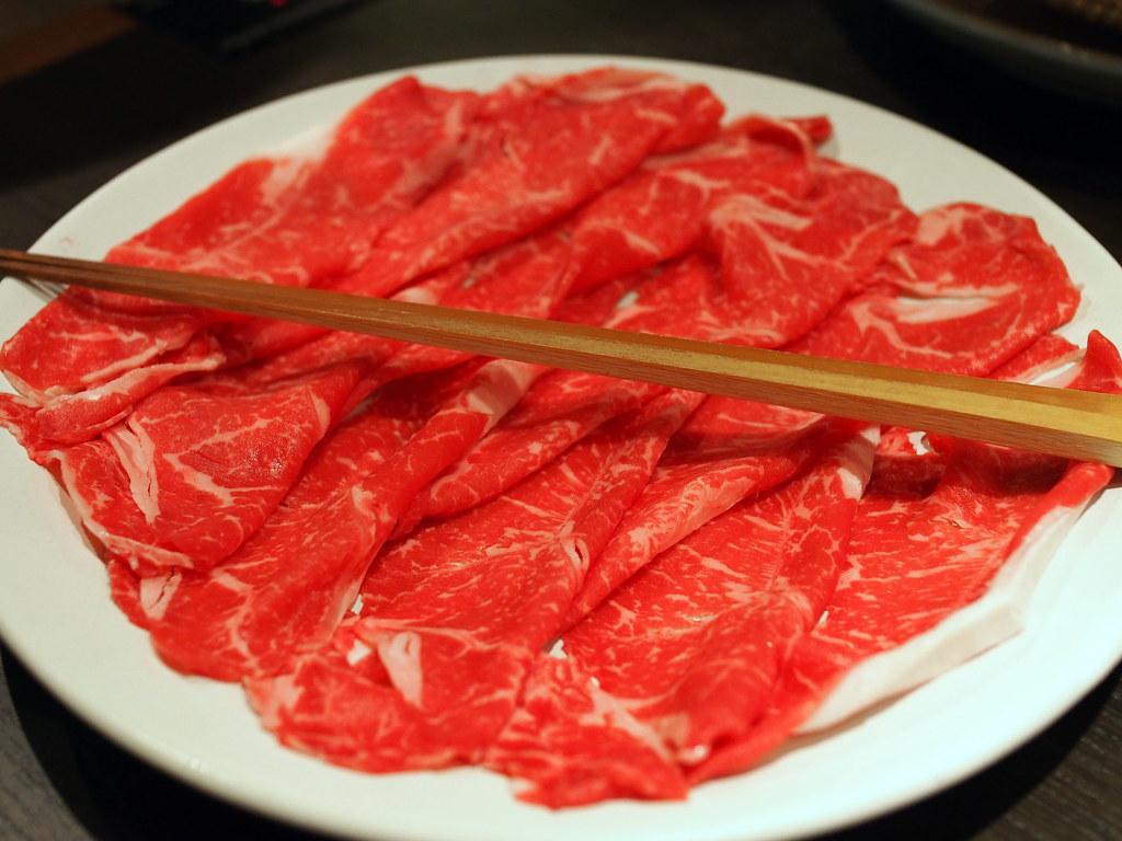 Shabu-Shabu | しゃぶしゃぶ(肉)