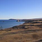 Transsibérien - Lac Baïkal - Olkhon