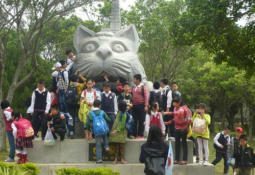 Fujian-Chongwu - Parc (11)