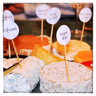 Birthday Cheeseboard