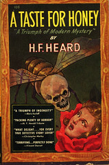 Avon Books 108 - H.F. Heard - A Taste for Honey