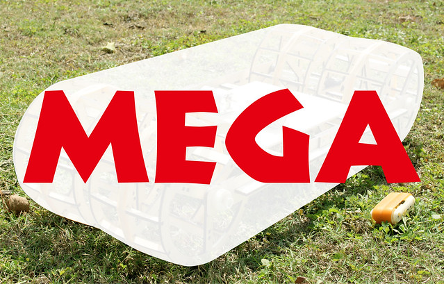 Catapy Mega