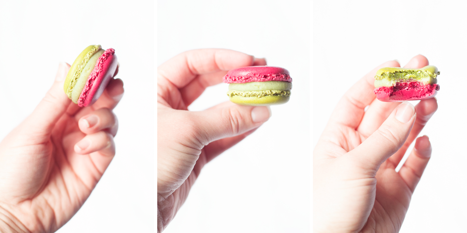 Pierre Hermé Macaron by Carin Olsson (Paris in Four Months)