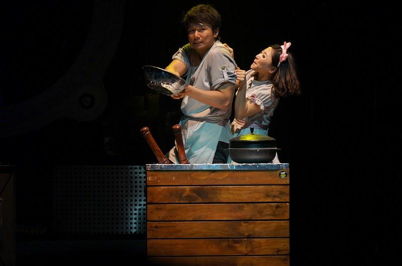DELICIOUS MUSICAL BIBAP review - Korea - rebecca saw blog-007