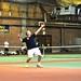 Men's Tennis v. Williams ~ 4/23/14