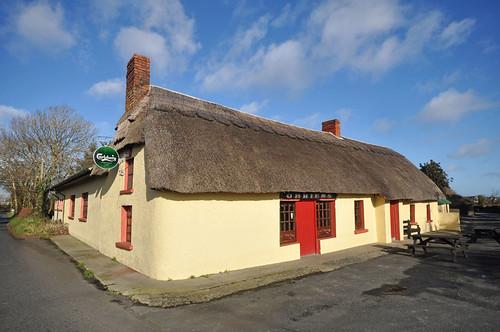 O'Brien's Pub, Killenagh, County Wexford