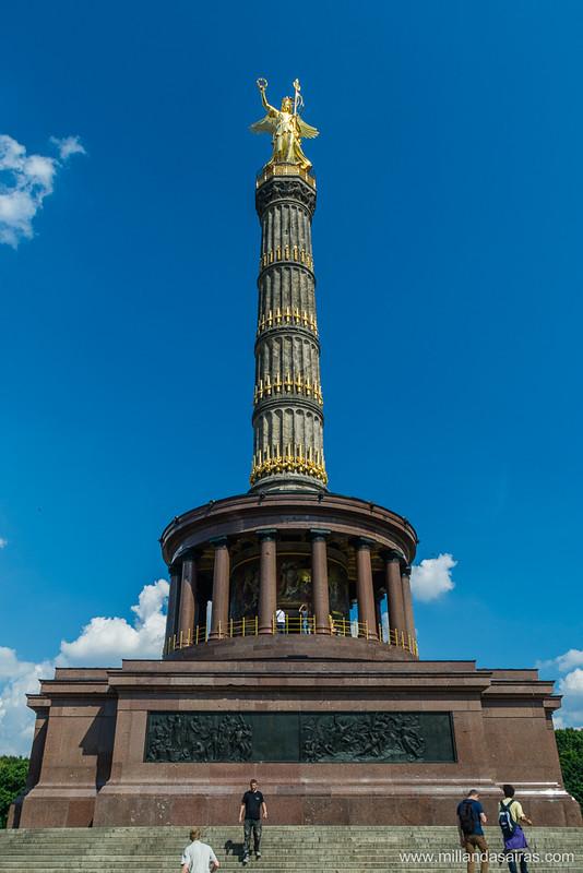 Columna de Victoria