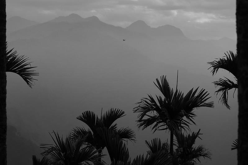 獨立山|Chiayi