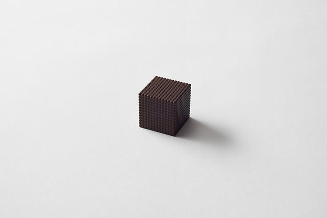 Bộ sưu tập sô cô la Chocolatexture