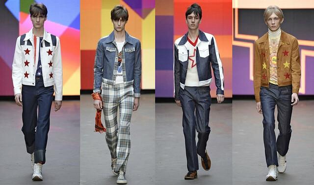 mens-Dallas-style-jackets,men's oversized full length coats, mens autumn winter 2015 trends