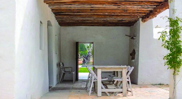 Can Basso, Ibiza private villa - GHL