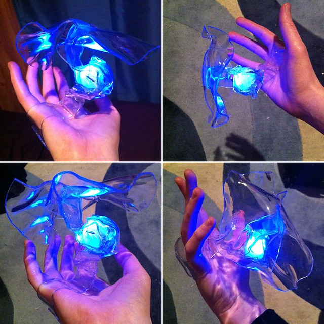 Magic Power Prop Tutorial Updated With Version 4