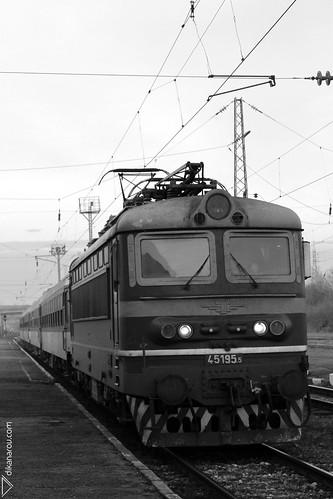 state cargo railways bdz 45195s