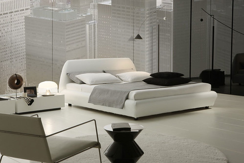 luxury modern bedroom interior design