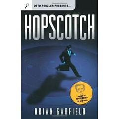 HopScotch Novel