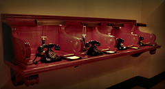 PEABODY HOTEL GUEST PHONES