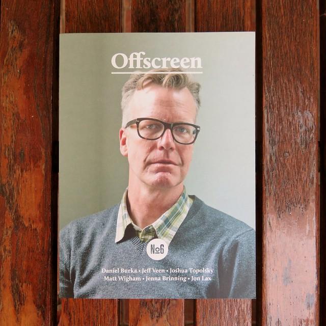 offscreen 6