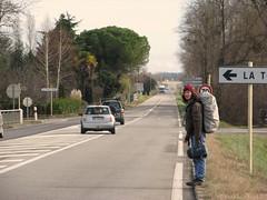 En route pour l'Aude [Pamiers / France]