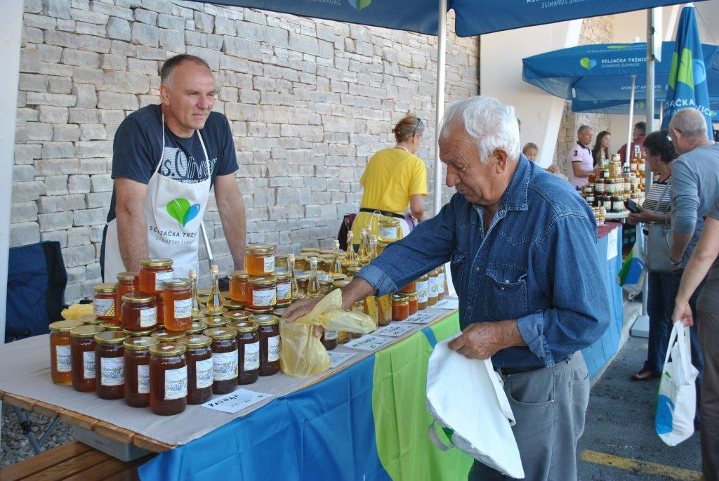 A marketable venture: Croatia's farmers get a boost