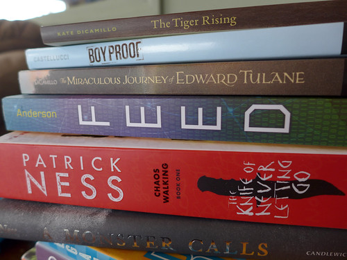 2015-02-05 - Candlewick Prize Pack - 0001 [flickr]