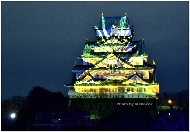 大阪城3D燈光秀2015012-DSC_3923
