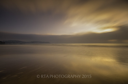 longexposure light beach clouds sunrise reflections devon preston 30sec paignton torbay sigma1020mm456exdchsm nikond7000 rtaphotography