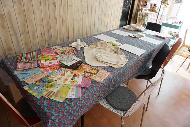 たまや食堂(桜台)