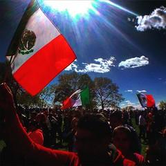#cincodemayo #hellnowewontgo #pride #immigration #documentaryphotography #photoftheday #streetphotography #instalike #instadaily #likeforlike #like4like #instadaily #instalike #trump2016