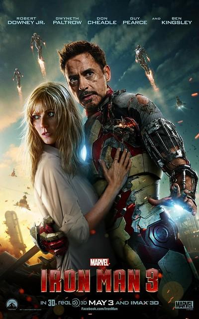 (2013) Iron Man 3