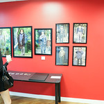 1 & 2 Year Photography Exhibition 2016