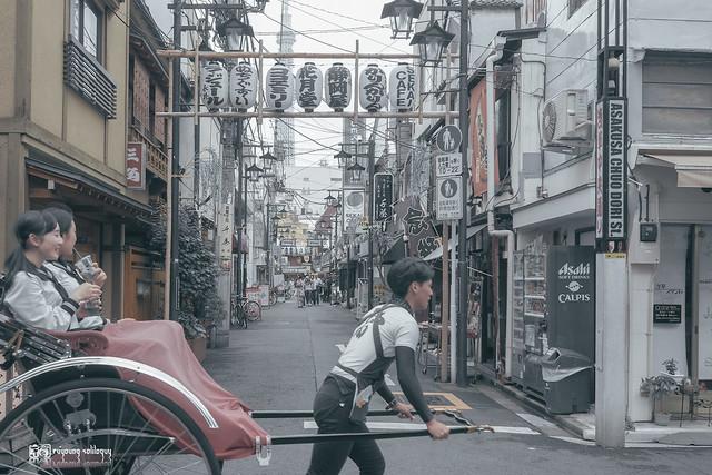 PEN F x Tokyo | 40