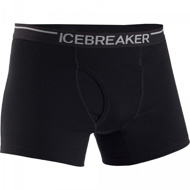 Oasis Boxer from Icebreaker Underwear – $50 Per Pair