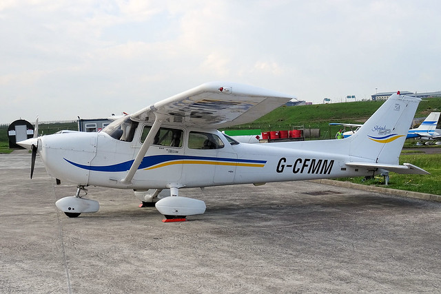 G-CFMM