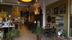 Downtown Deli and Coffee Company   Hemet, California