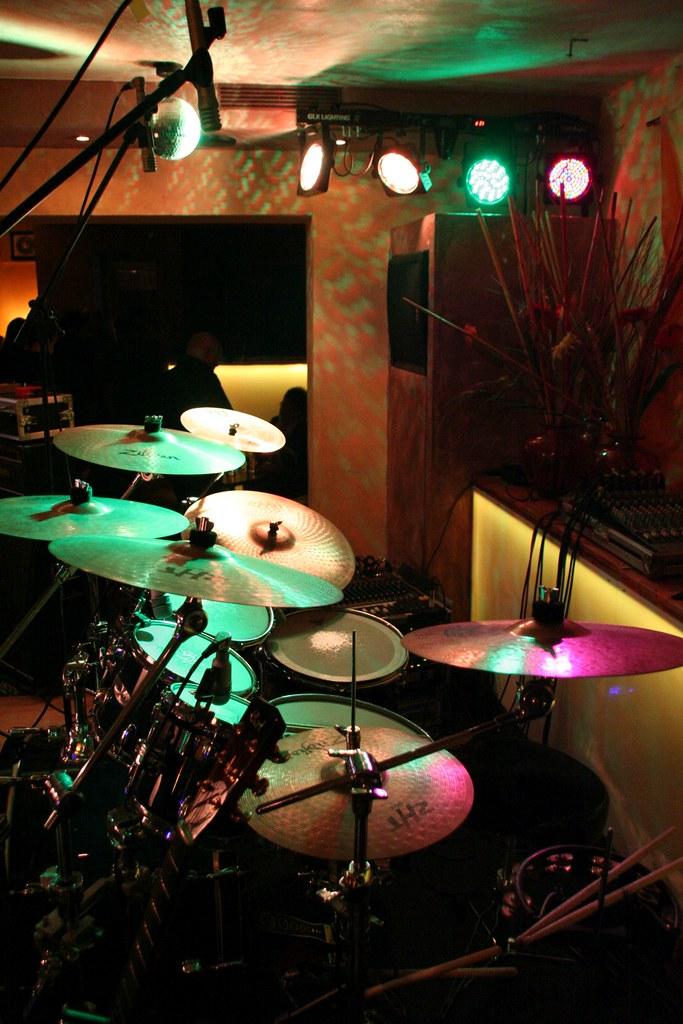 Auftritt 2014-12-06 Sonsbeck Lion's Lounge