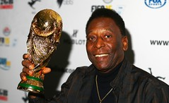#Fútbol Esto fue lo que le pidió Pelé a Messi https://t.co/EH8fHpe5jo #acn July 01, 2016 at 01:49PM