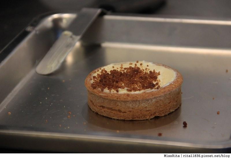 金心盈福 Cuore D'oro法義甜點 台中法式甜點 台中甜點 台中下午茶 台中推薦甜點 義式冰淇淋32