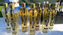 Bottles Of St. Germain