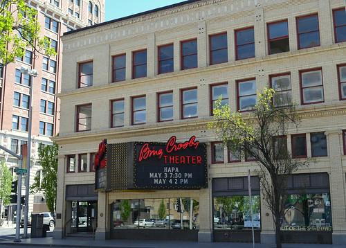 walist 187 historic theaters part 2 eastern washington